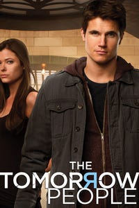 The Tomorrow People as Stephen Jameson