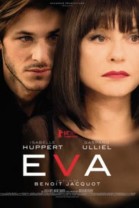 Eva as Eva