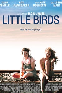 Little Birds as Lily Hobart