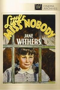 Little Miss Nobody as Gerald Dexter