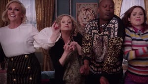 Unbreakable Kimmy Schmidt's Spoof of the Living Single Intro Is '90s Perfection