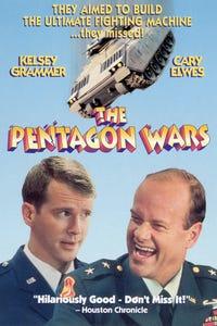 The Pentagon Wars as Congressman No. 2