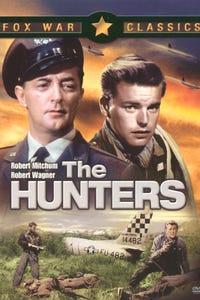 The Hunters as Korean Farmer