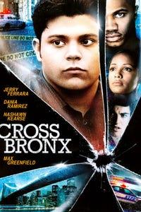 Cross Bronx as Ike Green