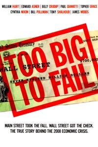 Too Big to Fail as Chris Flowers
