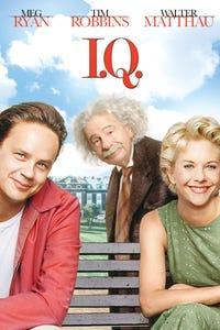 I.Q. as Bob Rosetti