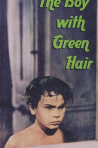 The Boy with Green Hair as Dr. Knudson