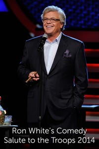 Ron White's Comedy Salute to the Troops 2014