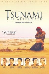 Tsunami, The Aftermath as Kathy Graham