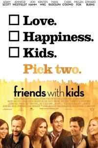 Friends With Kids as Marcy Fryman