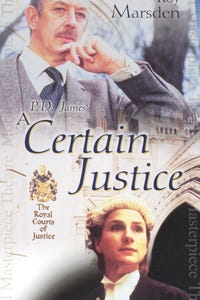A Certain Justice as Harry Naughton