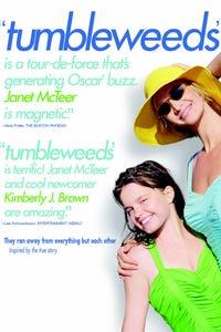 Tumbleweeds as Ginger