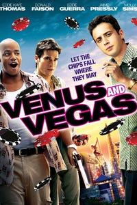 Venus & Vegas as Stu