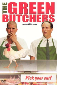 The Green Butchers as Svend