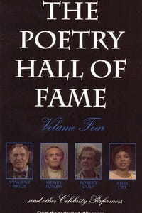 Poetry Hall of Fame, Vol. Four as Performer
