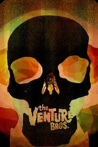 The Venture Bros. as Professor Impossible