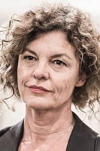 Hilde Van Mieghem as Female Anarchist