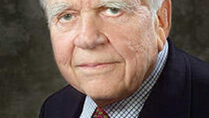 60 Minutes to Pay Tribute to Andy Rooney