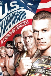 WWE: The U.S. Championship - A Legacy of Greatness