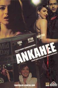 Ankahee as Sheena Saxena