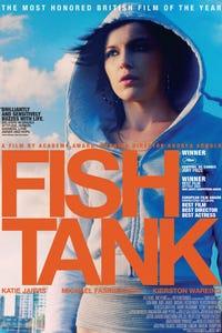 Fish Tank as Billy