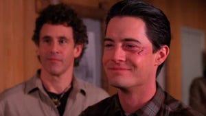 Twin Peaks, Season 2 Episode 14 image