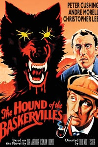 The Hound of the Baskervilles as Sherlock Holmes