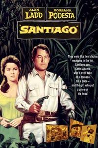 Santiago as Jose Marti