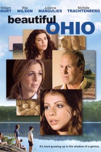 Beautiful Ohio as Mrs. Cubano