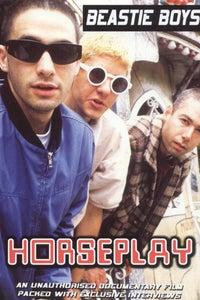 Beastie Boys: Horseplay: Unauthorised