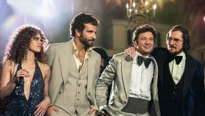 Wolf of Wall Street, American Hustle Top MTV Movie Awards Nominations