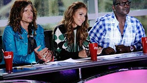 Ratings: The Big Bang Theory Dominates Over American Idol