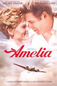 Amelia as Gene Vidal