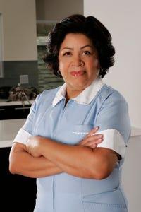 Zoila Chavez