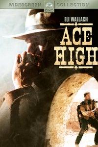 Ace High as Drake