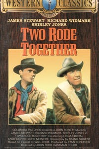 Two Rode Together as Bits