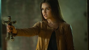 The Originals' Danielle Campbell Books New Thriller Series Tell Me a Story