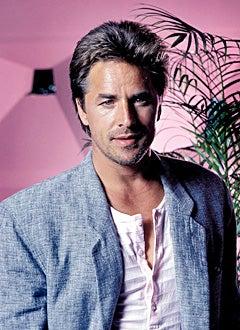 Miami Vice - Don Johnson