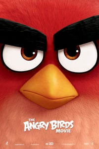 The Angry Birds Movie as Bomb