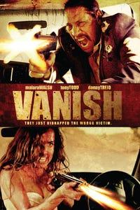 VANish as Officer Darrow