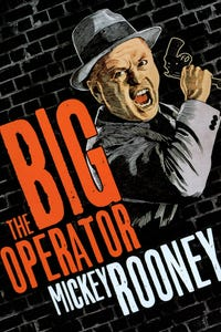 The Big Operator as Mary Gibson