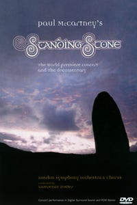 Paul McCartney's Standing Stone