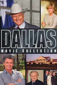 Dallas: The Early Years as J. R. Ewing (as an adult)