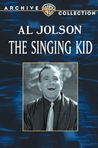 The Singing Kid as Dr. Brown