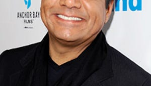 No, George Lopez Has Not Been Leno'd