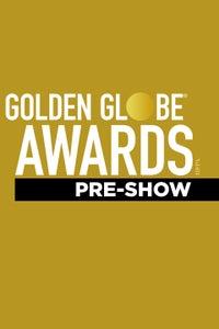 Golden Globes Pre-Show