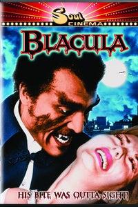 Blacula as Sam