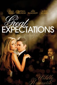 Great Expectations as Anton Le Farge