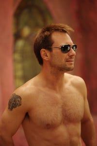 Christian Slater as Jet Fusion