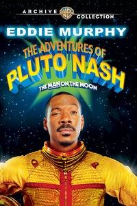 The Adventures of Pluto Nash as Dina